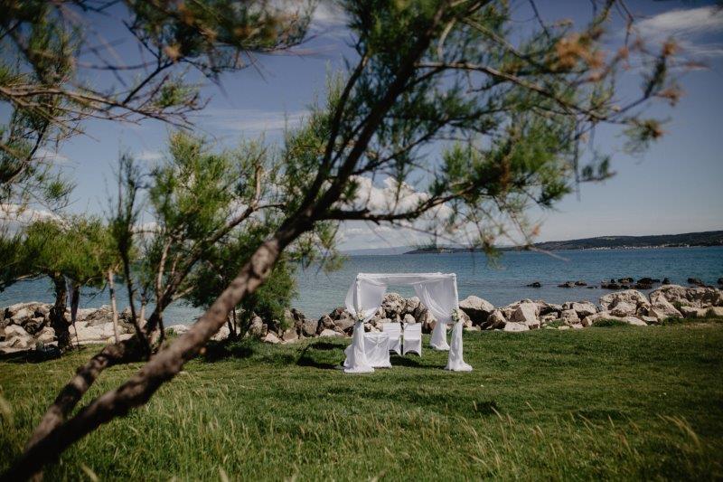 Plaża Nature