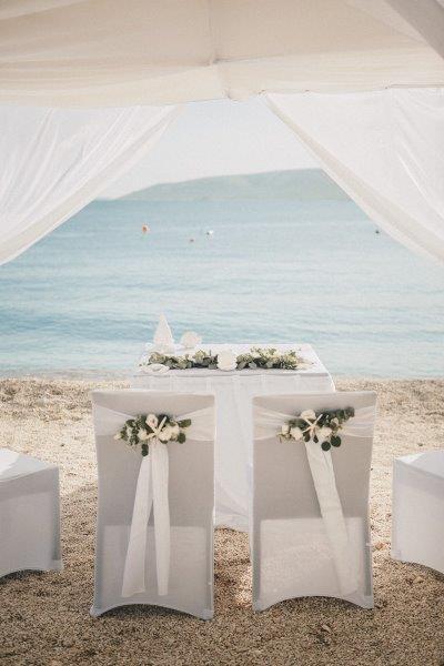 Plaża Dream