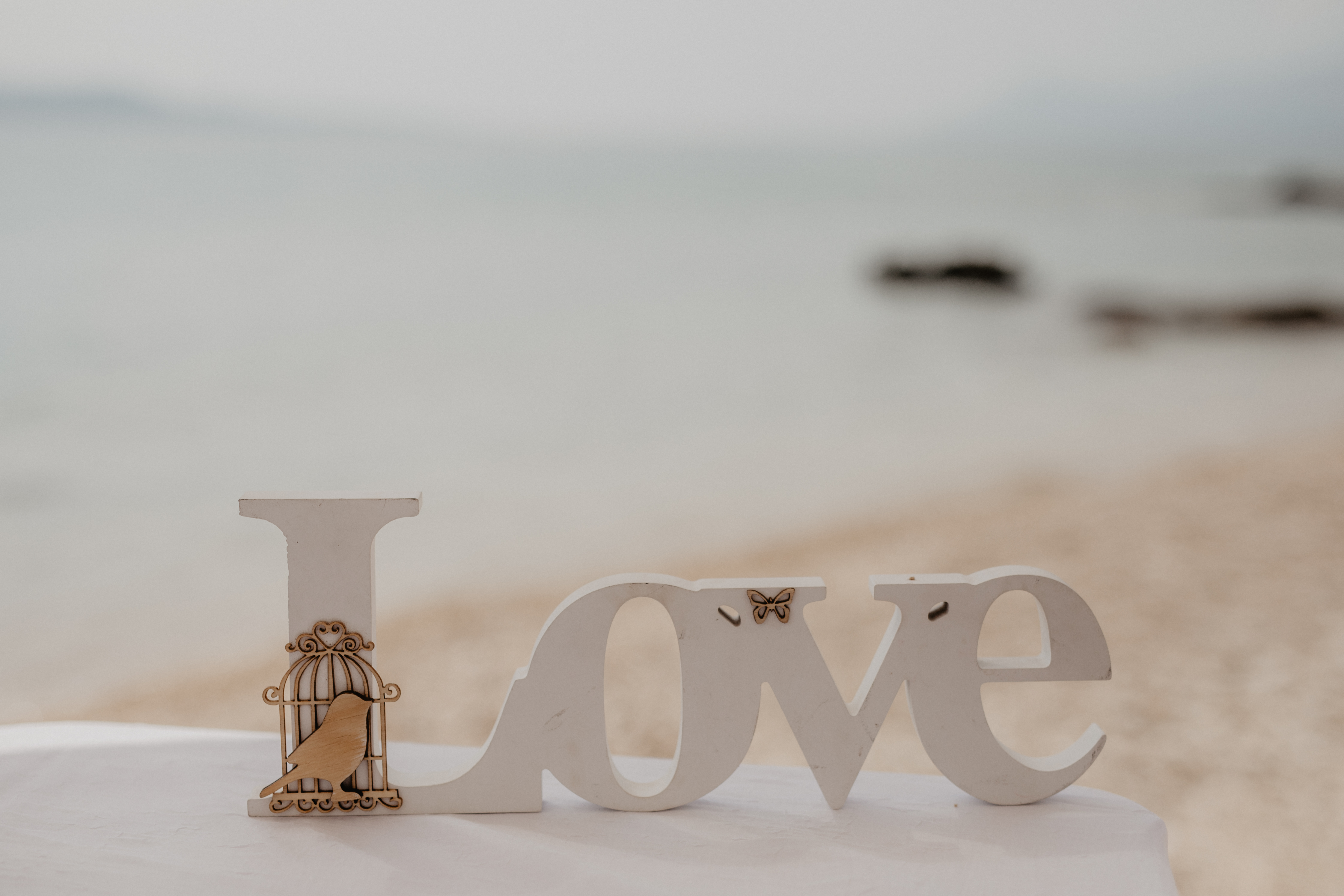 Plaża Sand