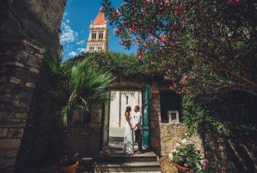 Ślub za granicą – Chorwacja