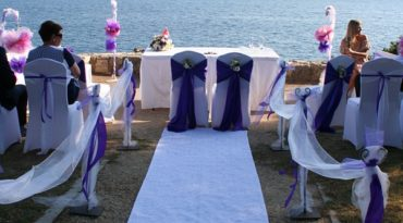 Ślub w Chorwacji – zespół Wedding in Cro zadba o wszystko!