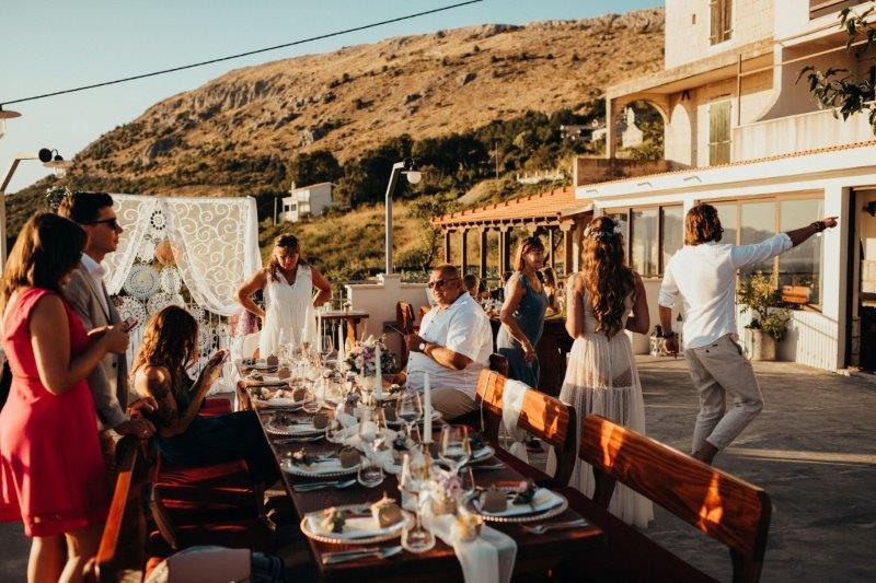 Restauracje w górach